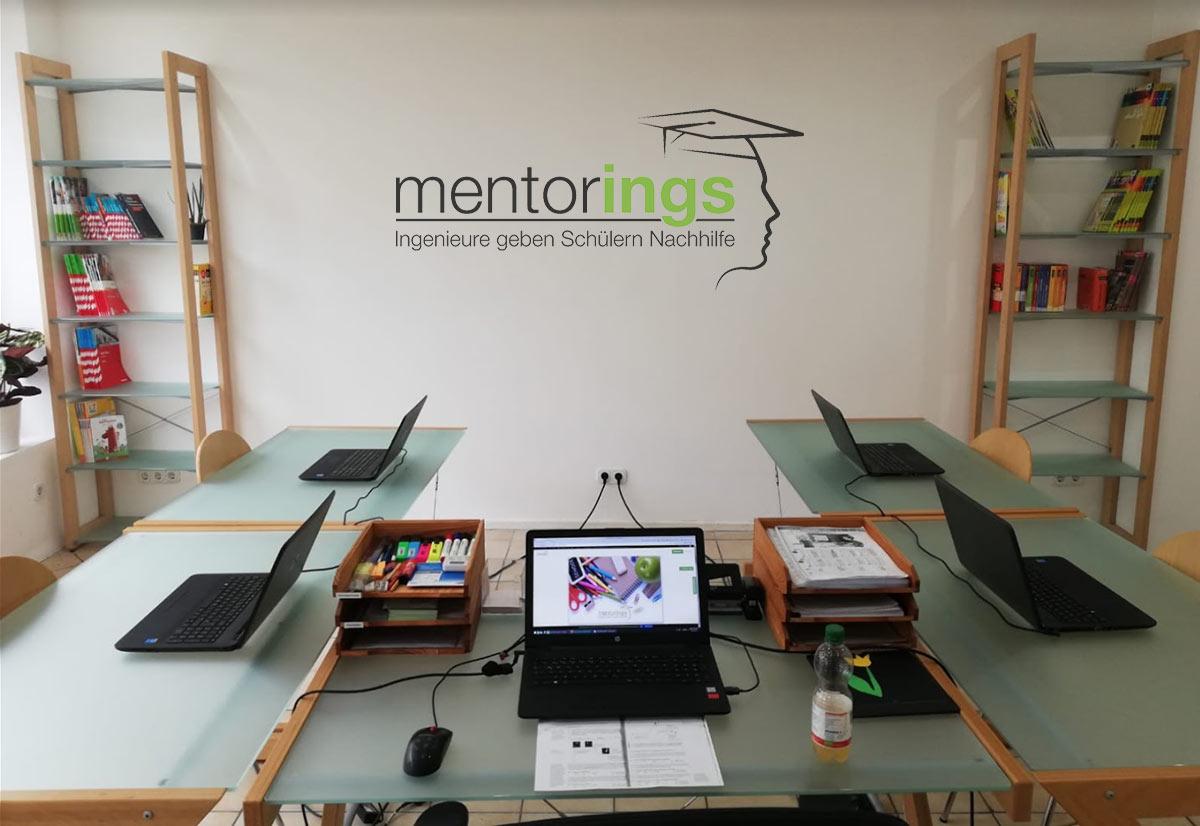 mentorings Nachhilfe in Braunschweig